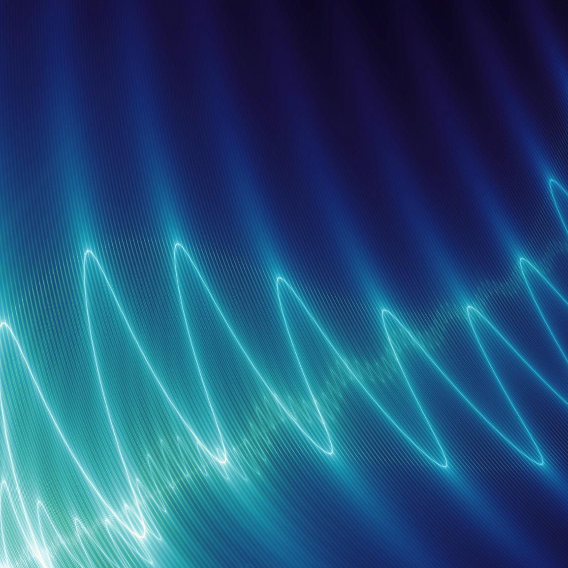Получение радиочастот (Фото)